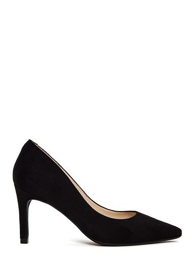 Nine West Klasik Ayakkabı Siyah